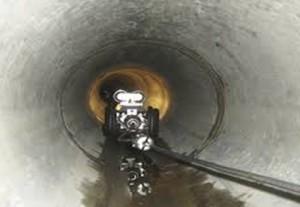 Inspection video de canalisation 95 val d'Oise