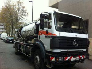 Débouchage canalisation Cormeilles en Parisis